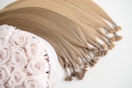 Włosy idealne...