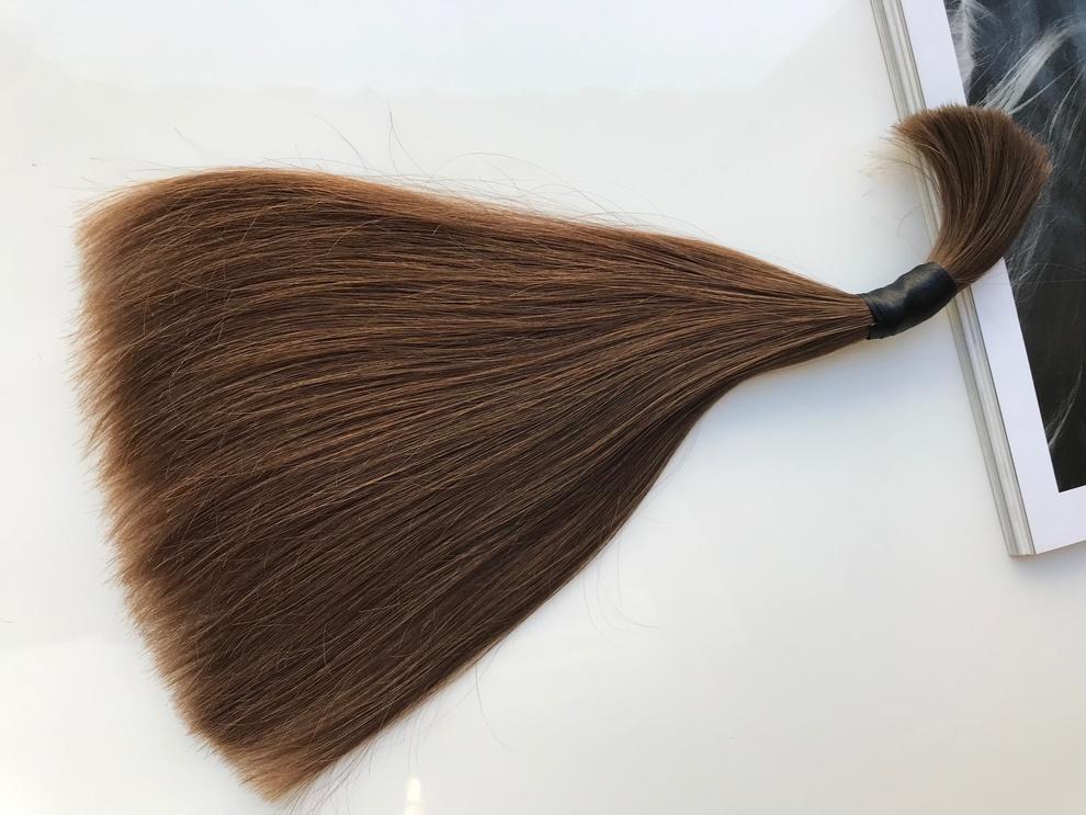 Włosy dziewicze Tape On 35cm/74gramy 17,5 kanapki T9