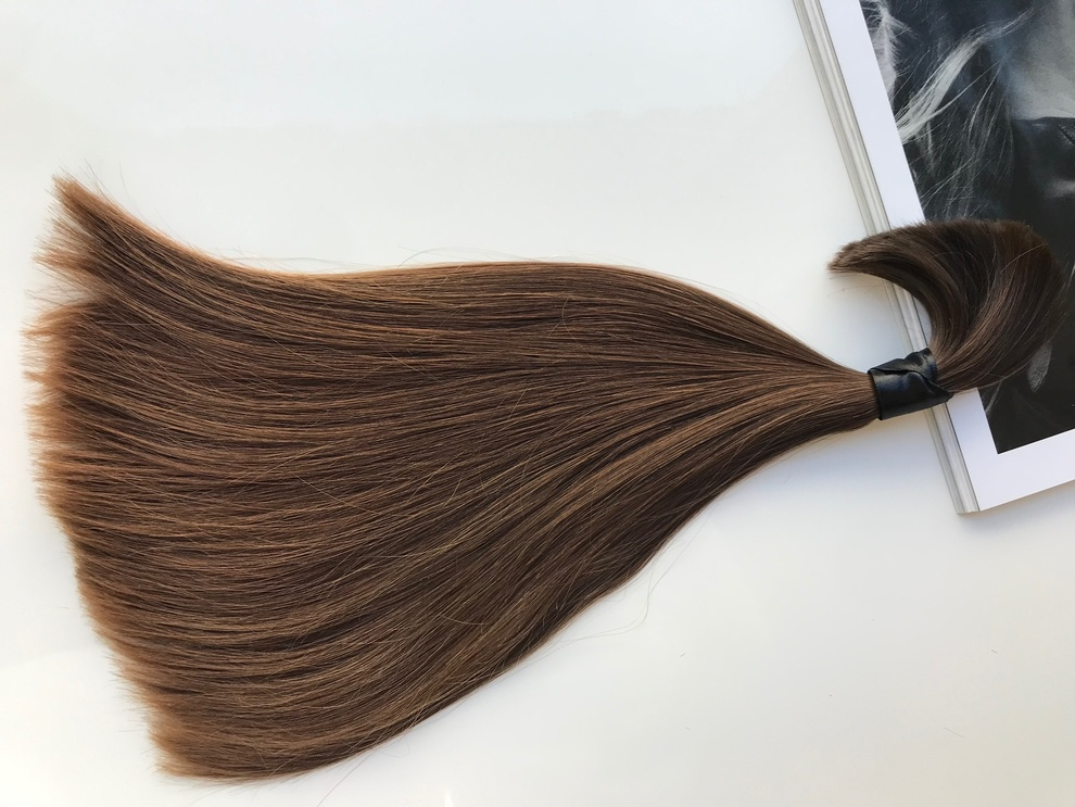 Włosy dziewicze Tape On 31cm/60gram /15,5 kanapki T19
