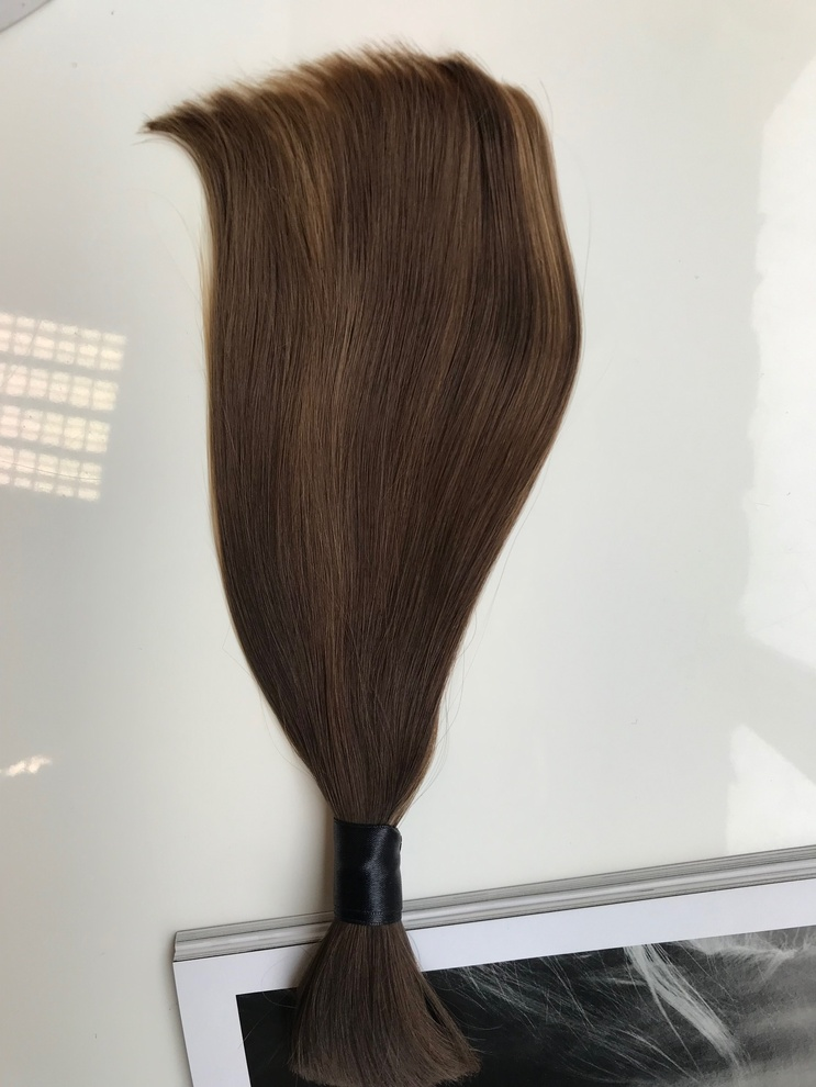 Włosy dziewicze Tape On 34cm/53gramy 13 kanapek T8