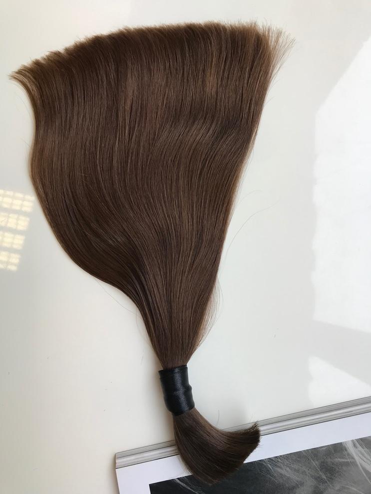 Włosy dziewicze Tape On 33cm/57gramy 13,5 kanapki T15