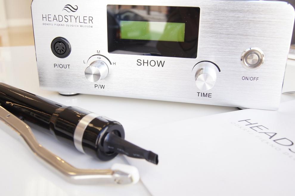 Ultradźwięki Premium Urządzenie
